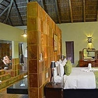 Accommodation in the Southern Cape